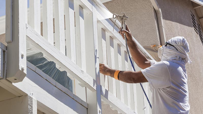 Painting contractor Denver, CO